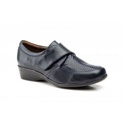 Special leather shoes with...