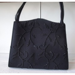 Black bag cheap party with...
